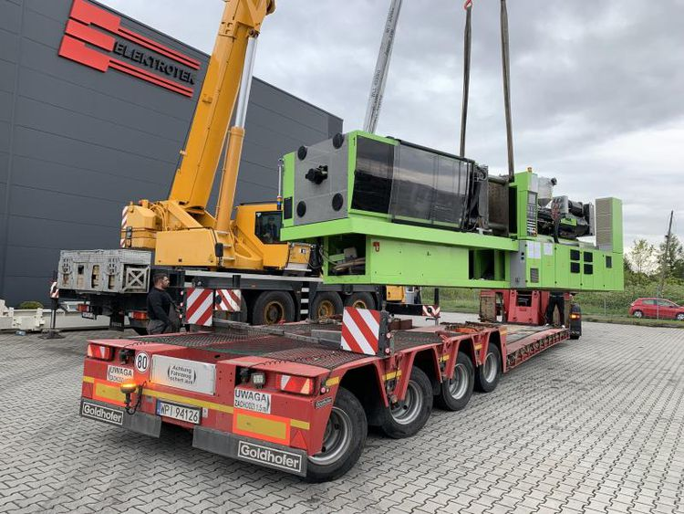 Engel Relocation machines