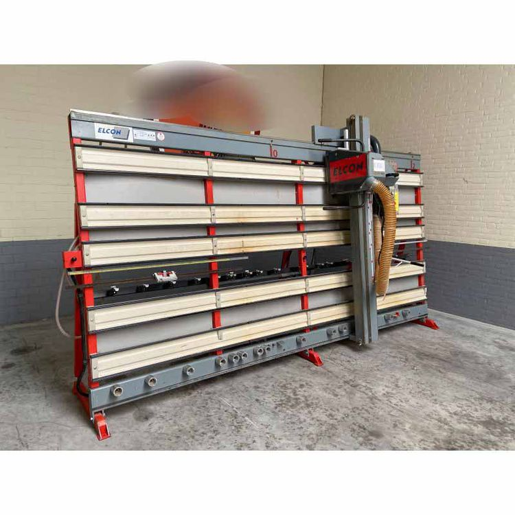Elcon 155 RS, Wall panel saw