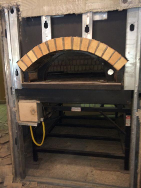 Bravo BRV-180 Pizza Oven