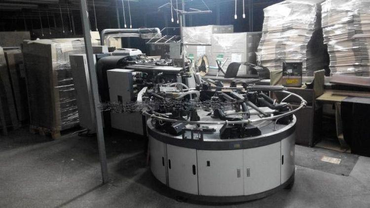 Takatori LС-320 + ТR 2C Combo sewing machine