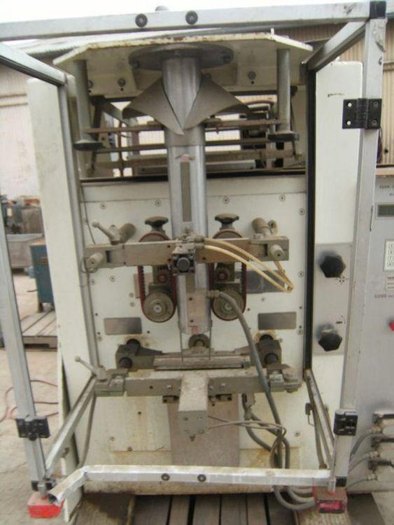 Elpack EL-200, Vertical Form Fill & Seal Machine
