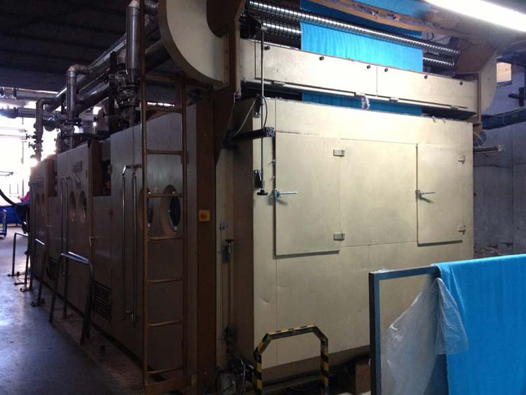 Anglada Turbang 240 cm Dryer