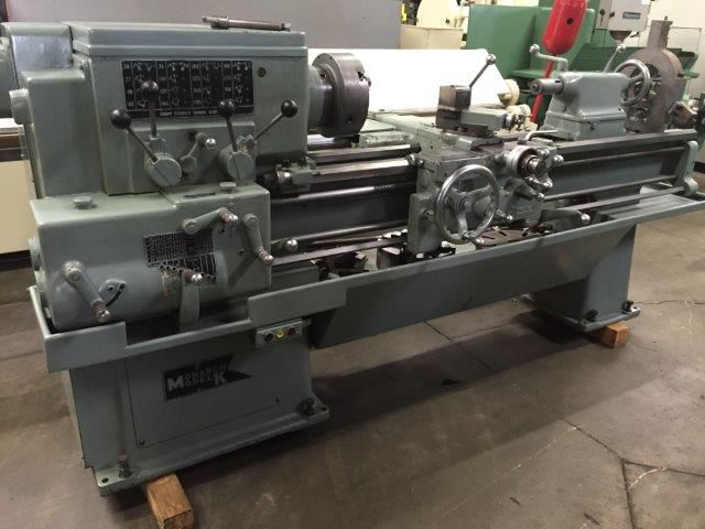 Monarch Engine Lathe Max. 1200 rpm K
