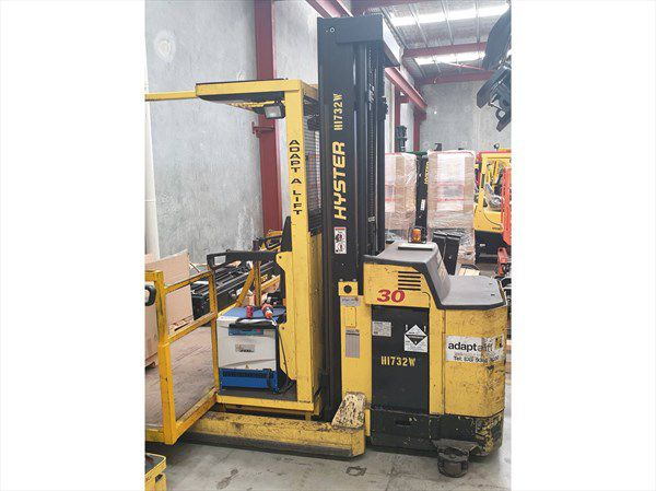 Hyster R30XMF2 1360