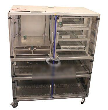 Sepiatec 1D-100 SEPTEC SEPBOX