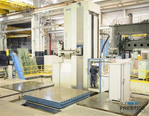 Union PCR160 6.3 2800 RPM