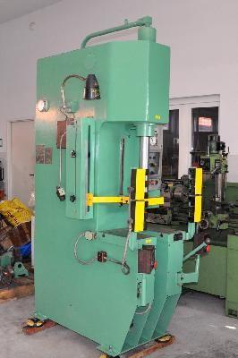 P6320B Max. 10 Ton