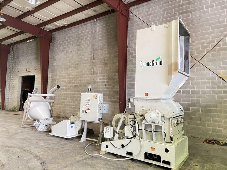 Econogrind ESS560/1000