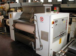 Others Orlandi, Rotary Moulder