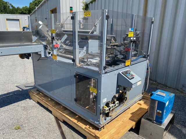 Swf CE 451 CASE ERECTOR / GLUER