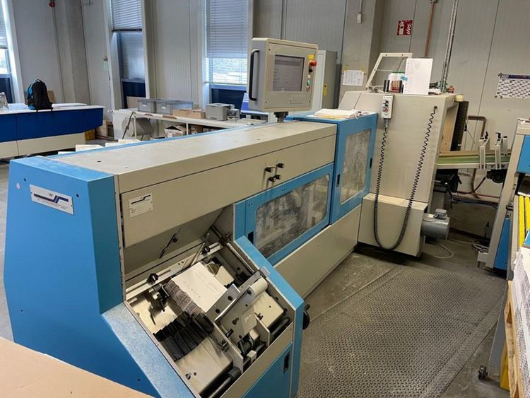 MULLER MARTINI VENTURA 3215 Thread Sewing Machine