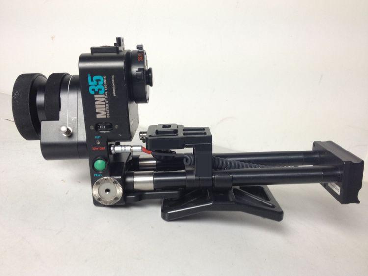 P+S TECHNIK MINI 35 Lens adaptor