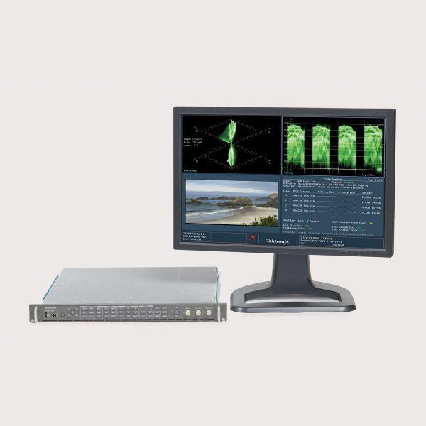 Tektronix WVR-8200