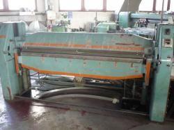 Schroder Heavy Engineering Plant XONM 2000 2A 4