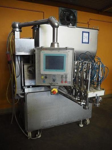 Fillpack Filling machine