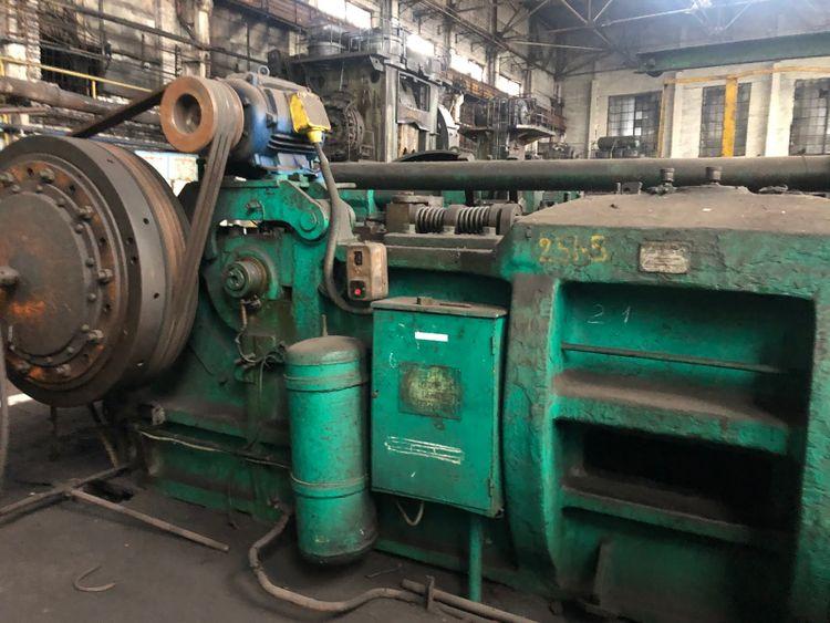 Stanko B1138 630T Horizontal Forging Machines