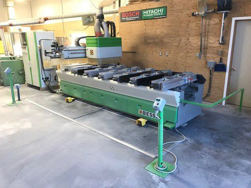 Biesse ROVER 23 CNC MACHINING CENTER