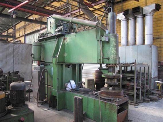 Bottompress PHC 5, 100 ton 100 TON