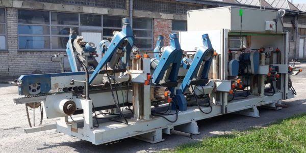 Other Profile sanding machine