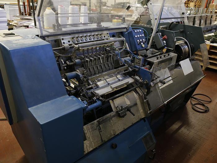 Smyth Freccia 130 Sewing Machine