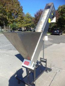 Kaps-All FS-B INCLINED CAP ELEVATOR-ESCALATOR