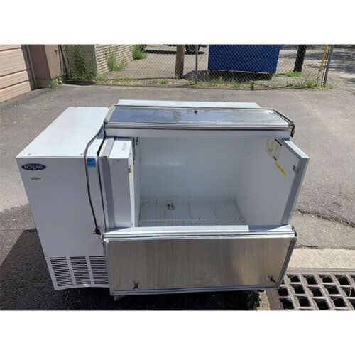 Norlake BOX FREEZER