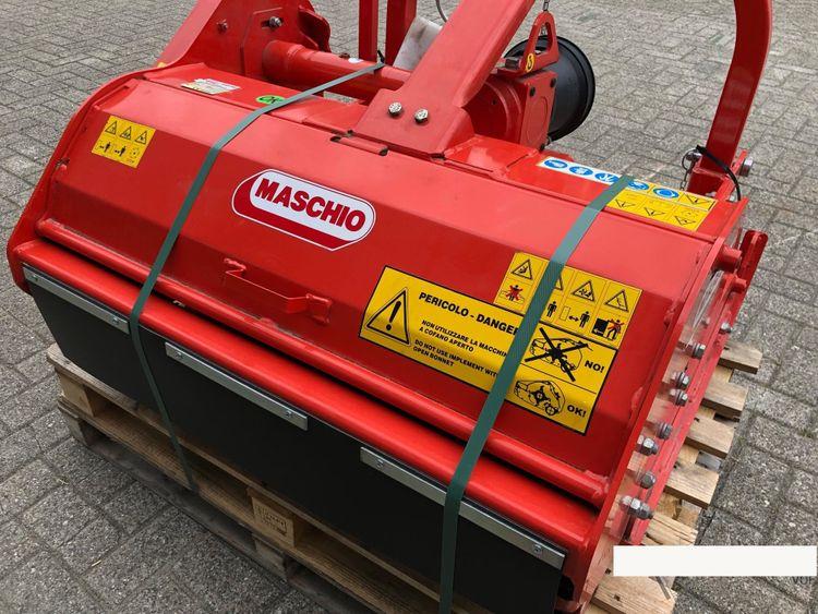 Maschio/ACCORD GASPARDO BARBI 100
