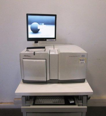 Roche Genome Sequencer FLX System