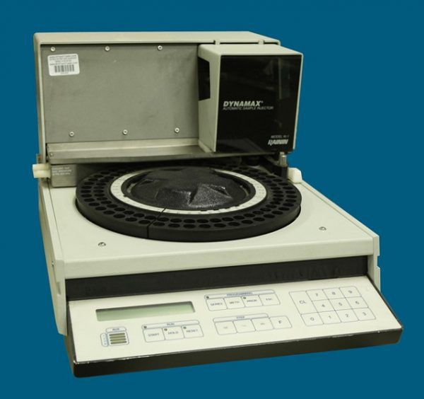 Rainin AL-1 Automatic Sample Injector