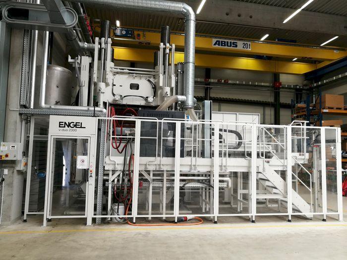 Engel V-Duo 2300 2300 T
