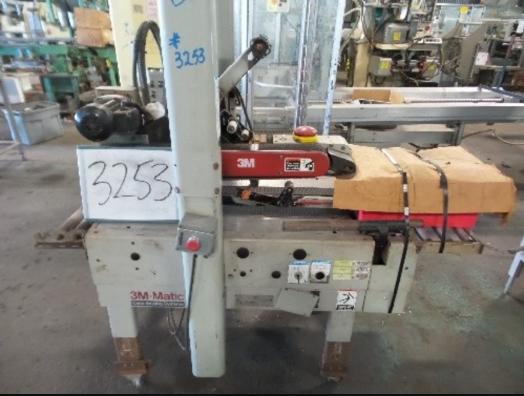 3M 700R Automatic Random Case Taper