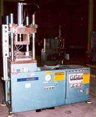 IMI A060 915 Up-Acting Presses