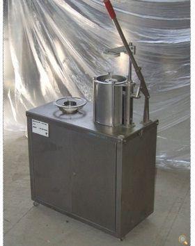 Others B-0423 Manual Peeling and Core Cutting Machine