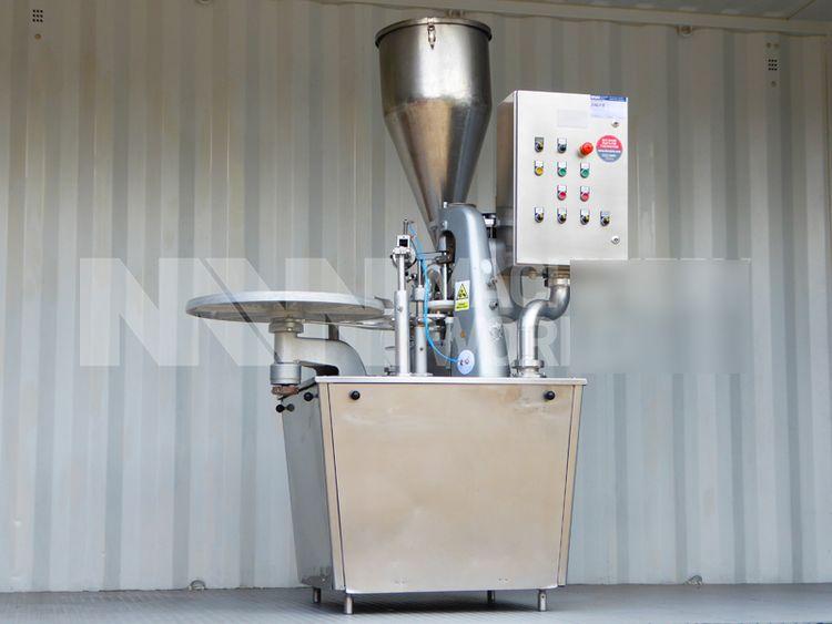 Hamba 2400 Rotary Cup Filling Machine
