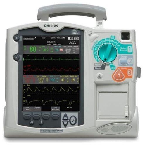 Philips HeartStart MRX ALS Monitor and Defibrillator
