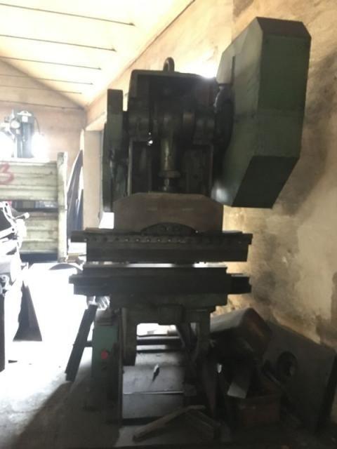 Yelshingrad EPNS 40 40 Ton