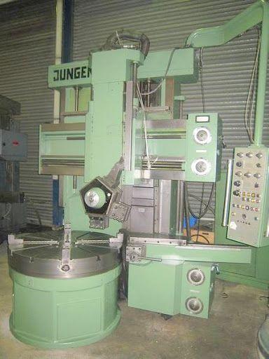 Jungenthal DK 1400 Vertical borers