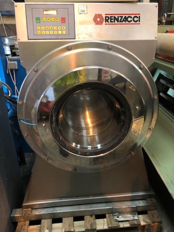 Renzacci Washer