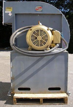 Hartzell 50HP 053-29-AHOO Blower