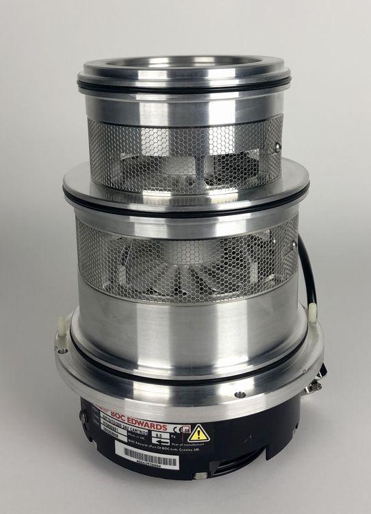 BOC Edwards EXT70/70/200 Turbo Molecular Pump