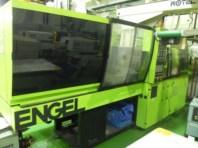 Engel ES330/110HL-V 110 Ton