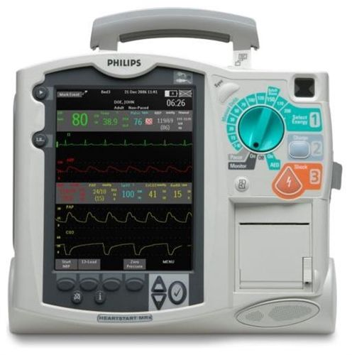 Philips HeartStart MRX