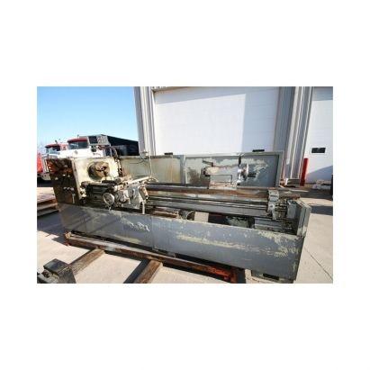DoAll Engine Lathe 1800 rpm 16