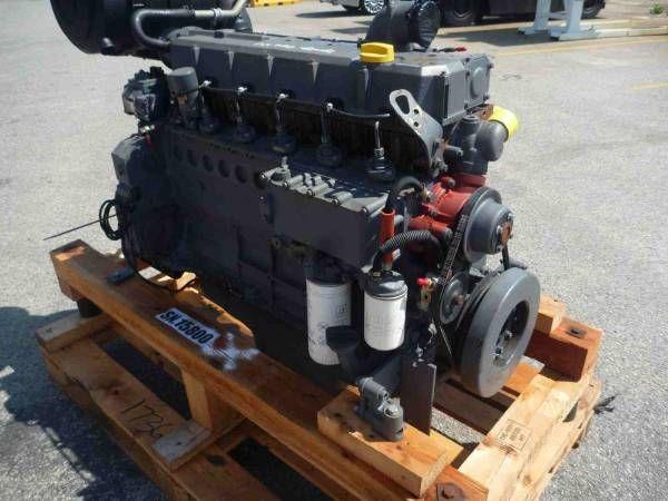 Deutz BF 6M 1013EC Diesel Marine Engine