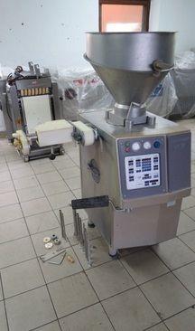 Handtmann VF50 Vacuum Filler