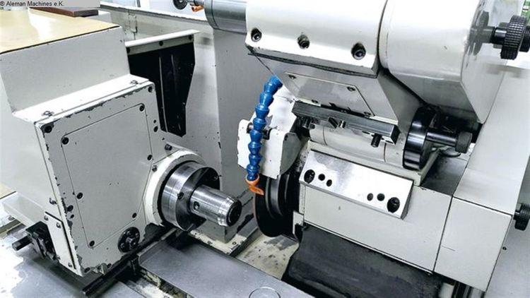 Okamoto OGM 250 UDX Control CNC OKAMOTO DX