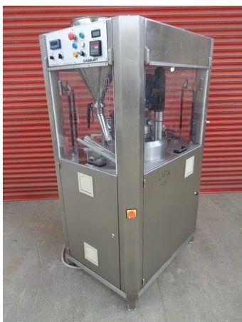 Others Technipress 1000 25mm diameter Tablet Press