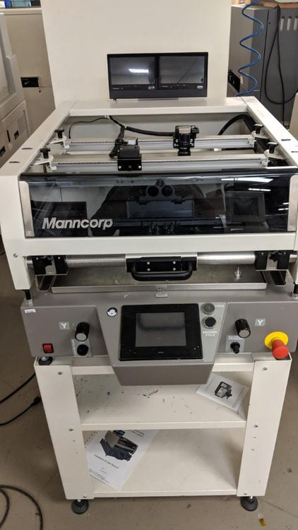 Manncorp SO2300