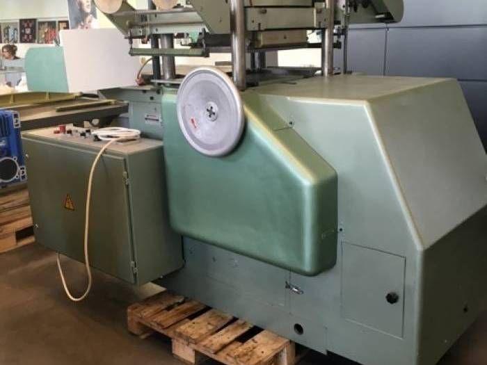 Kolbus PF Gold-Foiling Machine