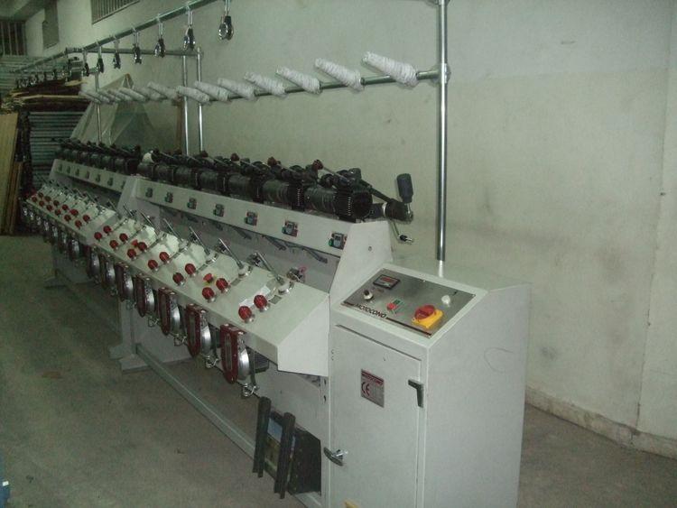 Motocono winding machine L14